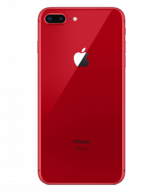 iPhone 8 Plus (PRODUCT) RED - 64GB