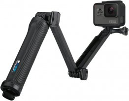 Go Pro 3-Way Grip Arm Tripod