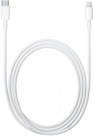 Lightning to USB-C Cable , 2m