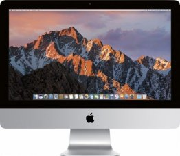 Apple iMac MMQA2 Desktop - Intel Core i5, 2.3Ghz Dual Core, 21.5-Inch, 1TB, 8GB