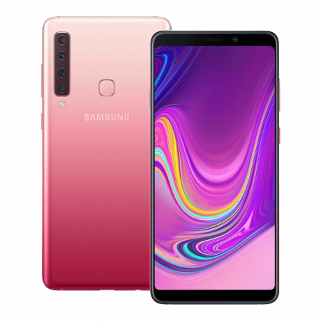 Samsung Galaxy A9 (2018) (128GB)
